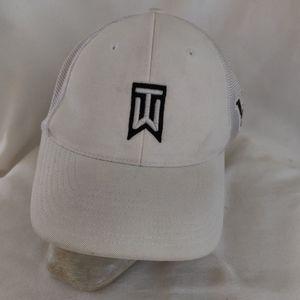 Vintage Tiger Woods Nike Golf hat one size